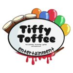 Tiffy Toffee - Face Painting, Drumming and More!